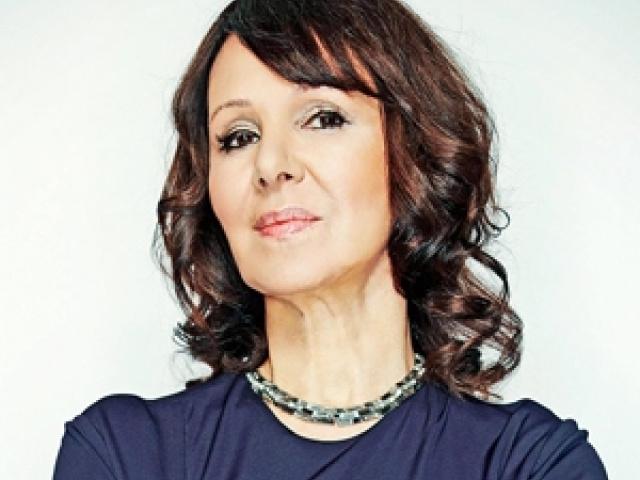 Arlene Phillips CBE