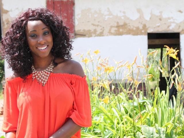 Scarlette Douglas: A Place in the Sun Channel 4/More 4