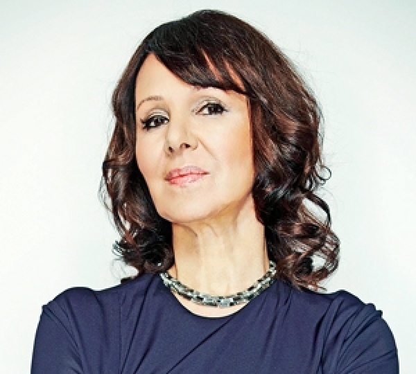 Arlene Phillips CBE