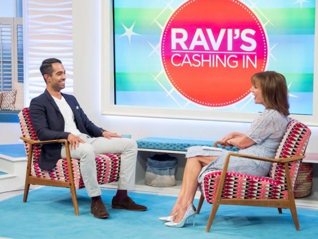 Rav Rajani: ITV