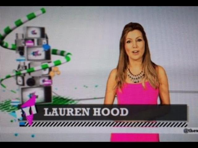 Lauren Hood: ITV2