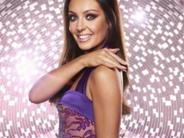 Amy Dowden: Strictly Come Dancing, BBC One