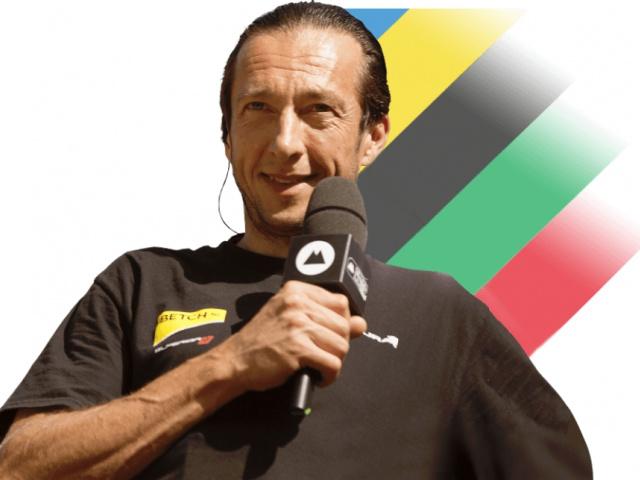 Bart Brentjens: Red Bull TV