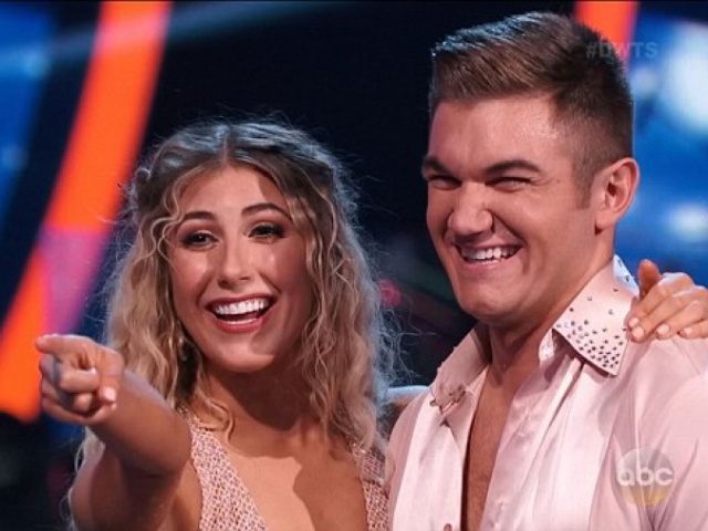 Emma Slater: Dancing with the stars ABC America