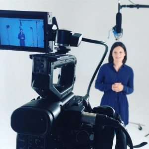 The UK's Best Presenter Training
